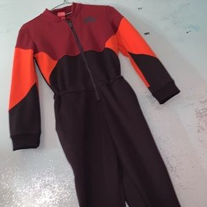 Nike Other - Nike Air Pants Jumpsuit
